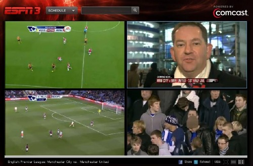 espn3 mosaic soccer Why You Cant Always Trust The Opinions Of Soccer Experts In England