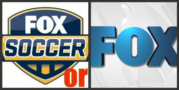 fox soccer or fox FOX Soccer or FOX: Where Should Select Super Sunday Premier League Matches Air In The U.S.?