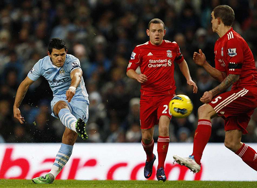 man city liverpool 5 Observations From Manchester City v Liverpool