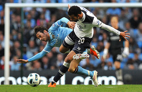 manchester city spurs Man City vs Tottenham Match Preview: Spurs on the Hunt for Revenge in Manchester