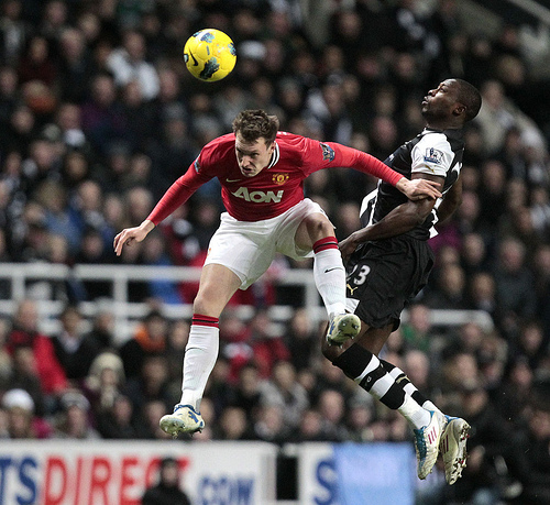manchester united newcastle 5 Observations From Newcastle United v Manchester United
