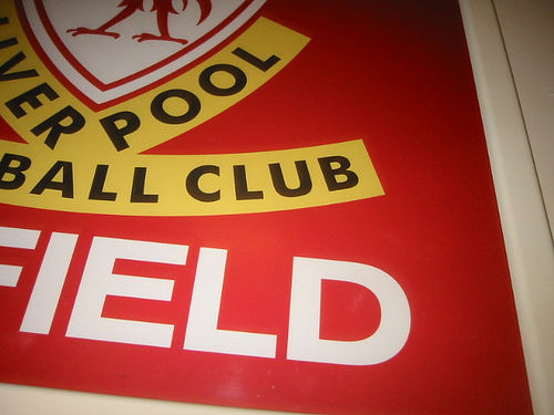 this is anfield sign Poll: Who Do You Think Should Be the Next Liverpool Manager?