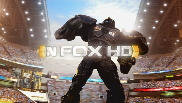 fox nfl robot FOXs Americanization of the English Premier League