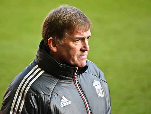 kenny dalglish Despite Poor Week For Liverpool, It's Not As Bad As It Seems