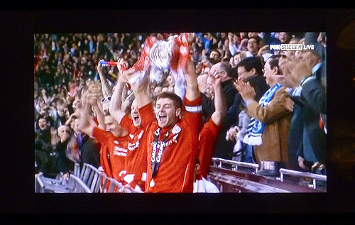 liverpool carling cup winners Liverpools Carling Cup Silverware Will Be A Catalyst For Greater Glories
