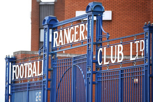 rangers ibrox Financial Situation in British Football Shows the Need for a New Way of Thinking