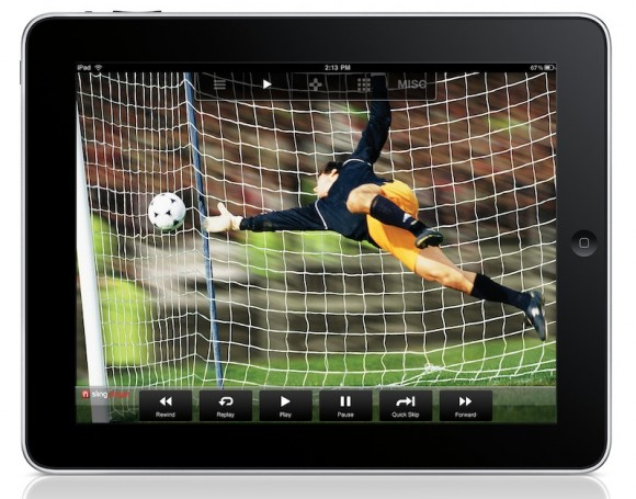 slingbox ipad soccer How to Watch FOX Soccer Live On Your Mobile Phone or Tablet With Slingbox
