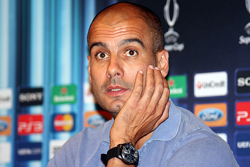 Pep Guardiola The Six Premier League Clubs Most Likely To Woo Pep Guardiola As Manager
