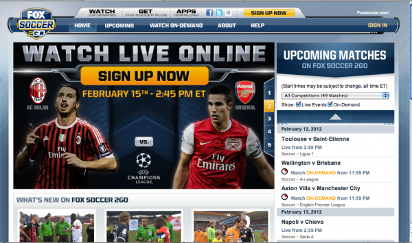 Screen shot 2012 02 12 at 2.03.16 PM 600x354 FOX Soccer 2Go: The Definitive Users Guide
