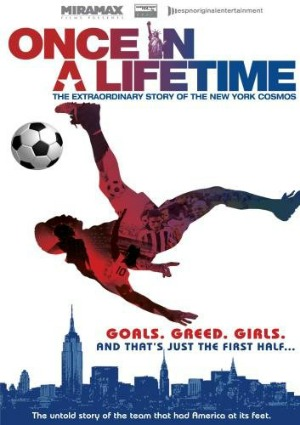 once in a lifetime1 The Ultimate Guide to Soccer Movies