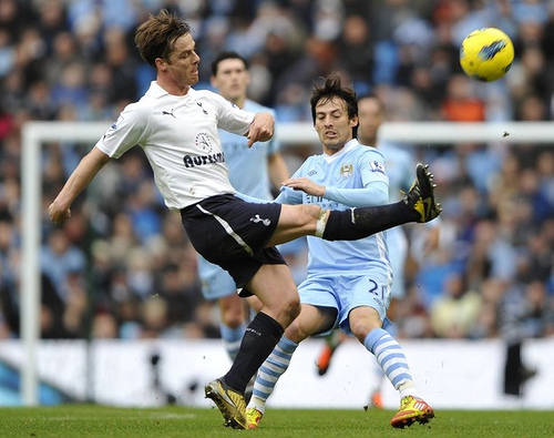 scott parker1 Who Will Win the PFA Player of the Year Award?