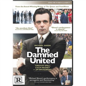the damned united1 The Ultimate Guide to Soccer Movies