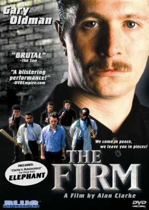 the firm The Ultimate Guide to Soccer Movies