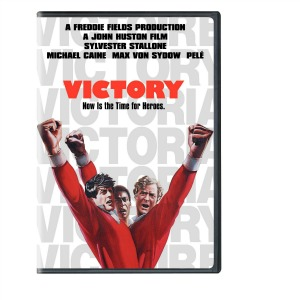 victory The Ultimate Guide to Soccer Movies