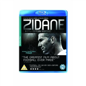 zidane The 7 Greatest Soccer Movies Of All Time