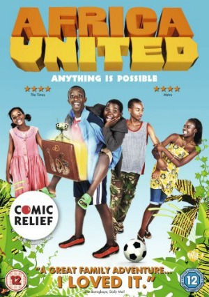 Africa United The Ultimate Guide to Soccer Movies