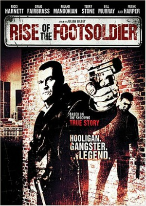 Rise Of The Footsoldier The Ultimate Guide to Soccer Movies