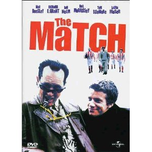 The Match The Ultimate Guide to Soccer Movies