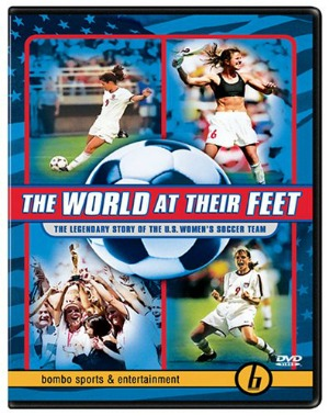 The World At Their Feet The Ultimate Guide to Soccer Movies