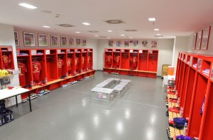 allianz arena interior 300x197 UCL: The Allianz Arena