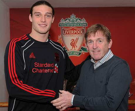 andy carroll1 What Now for Andy Carroll?