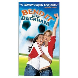 bend it like beckham The Ultimate Guide to Soccer Movies