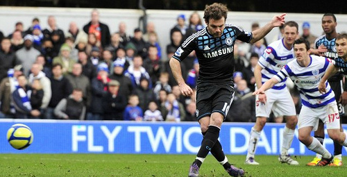 chelsea qpr Chelsea v QPR Preview: That Was Then, This Is Now