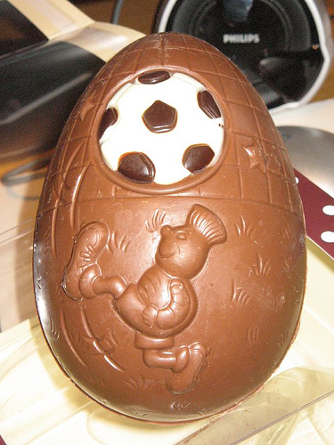 easter egg soccer Premier League Preview: Easter Edition