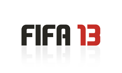 fifa13 logo FIFA 13 Wishlist: Whats Yours?