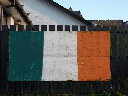 irish flag What Its Like to Follow the Premier League From Ireland