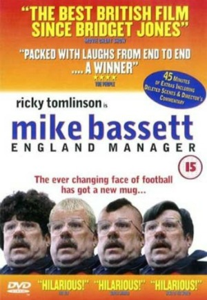 mike bassett The Ultimate Guide to Soccer Movies
