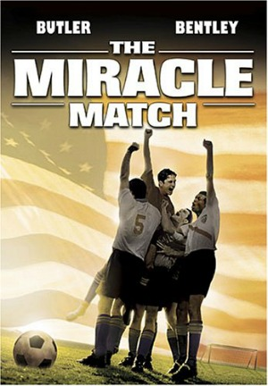 miracle match The Ultimate Guide to Soccer Movies