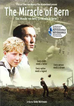 miracle of bern The Ultimate Guide to Soccer Movies