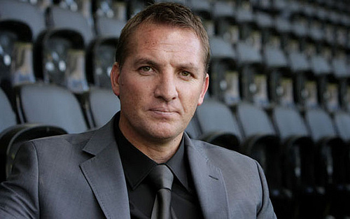 brendan rodgers Brendan Rodgers Agrees Deal to Become Liverpool Manager: A Swansea Fans Opinion