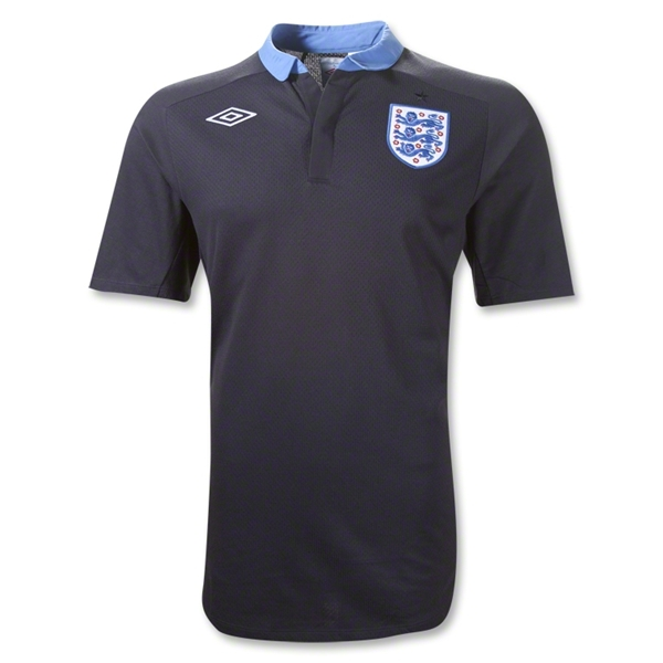 england away shirt euro 2012 Euro 2012 Shirts: Official Home and Away Jerseys For All 16 Teams