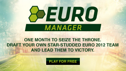 espn euro manager Play Euro Manager, the Free Euro 2012 Fantasy Game From ESPN