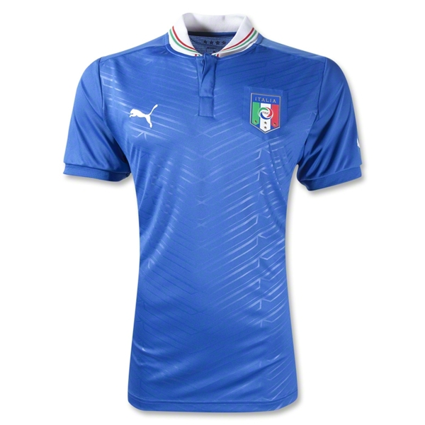 italy home shirt euro 2012 Euro 2012 Shirts: Official Home and Away Jerseys For All 16 Teams