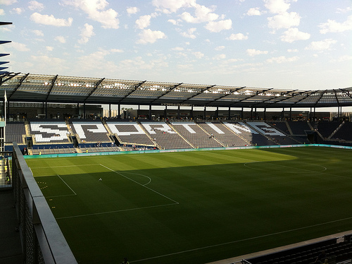livestrong park Stoke City Adds Sporting Kansas City Friendly to US Summer Tour Schedule