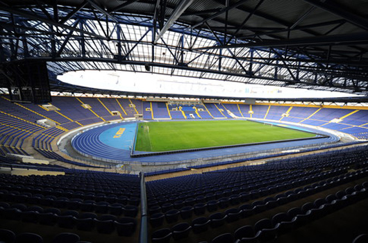 metalist stadium Euro 2012 Host Cities and Stadia