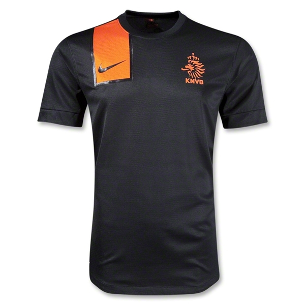 netherlands away shirt euro 2012 Euro 2012 Shirts: Official Home and Away Jerseys For All 16 Teams