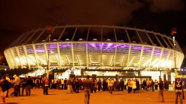 olympic stadium 600x337 Euro 2012 Host Cities and Stadia