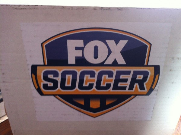 photo1 600x448 FOX Soccer Promotes Survival Sunday With Magnetic League Ladders