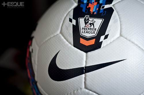 premier league ball Premier League Sunday, Gameweek 38 — Season Finale: Open Thread