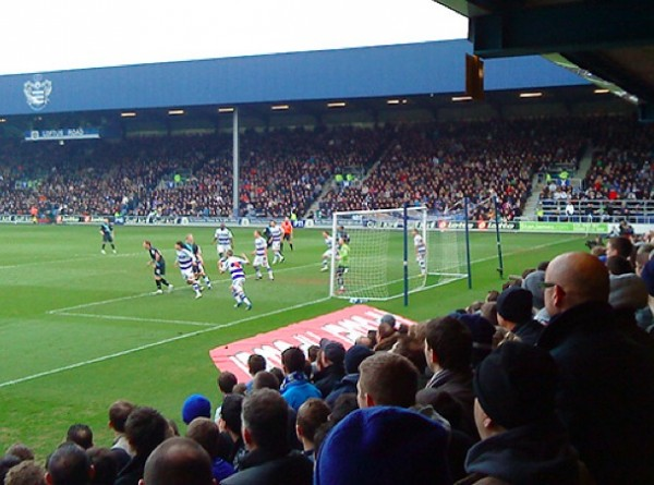 qpr loftus road tiff 600x445 Last Minute Transfer Window Shopping Lists For All 20 Premier League Clubs