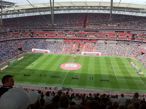 wembley playoff final Championship Play Off Final Preview: West Ham United vs Blackpool