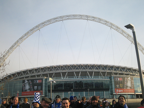wembley stadium FA Talks Could Lead to Renaming of Wembley Stadium: The Nightly EPL