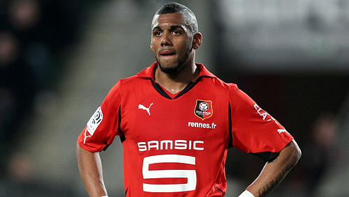 Yann M'Vila 4 Young Players that May Set Euro 2012 Alight From Group D