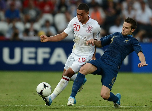 alex oxlade chamberlain Defense In Place, How Does England Pave a Way Forward?