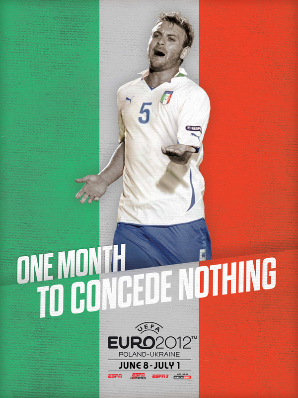 italy espn poster2 Prandelli Transforms Italy, But Can They Win With A New Style?