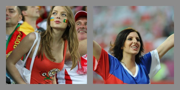 portugal czech euro 2012 girls Portugal vs Czech Republic, Euro 2012 Quarterfinal: Open Thread